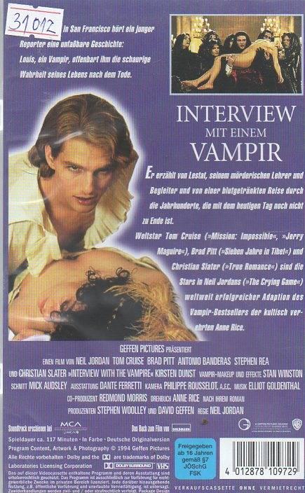 Interview mit einem Vampir (31012)