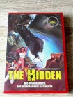 THE HIDDEN 1+2 - DOUBLE FEATURE AUF DVD - UNCUT