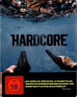 Hardcore (Steelbook, Blu-ray)