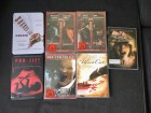 Masters Of Horror Paket - 7 DVDs