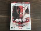 Hooligans 3 uncut DVD, neu