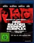 DER BAADER MEINHOF KOMPLEX Blu-ray - Edel Moritz Bleibtreu