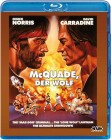 McQuade - Der Wolf [Blu-ray] (deutsch/uncut) NEU+OVP