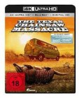 Texas Chainsaw Massacre [4k Ultra HD Blu-ray] (uncut) NEU