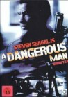 DVD A Dangerous Man  Unrated