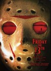 Freitag der 13. - Friday the 13th Collection Part 1 - 8