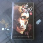 Evil Dead 2, VHS, UK Version, Englisch