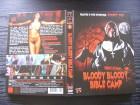 Bloody Bloody Bible Camp-Uncut-Mediabook-TT Maniacs No.3