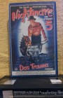 Nightmare on Elm Street 5 Das Trauma VHS FSK18