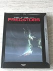PREDATORS - LIMITED CINEDITION (KLASSIKER) UNCUT