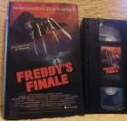 Nightmare on Elm Street 6 Freddys Finale VHS Uncut
