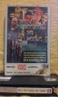 Die 18 Bronze Girls der Shaolin VHS selten