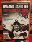 Hwang Jang-Lee Superstar Box (7 Filme) NEU/OVP