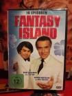 Fantasy Island 10 Episoden  NEU/OVP