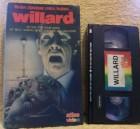 Willard extrem selten VHS Uncut. NoDvd!