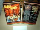 Die Hölle von Tokio -- Megaforce  + Bonus--grosse Hartbox