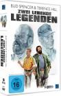Zwei lebende Legenden-Bud Spencer und Terence Hill