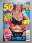 50 AND OVER ! UK Vol. 4 No. 11 - 1998