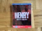 Henry - Portrait of a Serial Killer Steelbook, Bluray