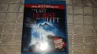 The Last House on the Left Extended Version Bluray