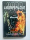 Anthropophagous 2000 DVD Hardbox Cover A Massacre Video