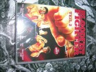 BLOODFIST FIGHTER 2 RING OF FIRE WMM UNCUT DVD NEU OVP
