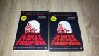 Zombie DVD Polen Rare Erstauflage,Emge,Dawn of the Dead