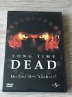 LONG TIME DEAD - DU BIST DER NÄCHSTE (HEXENBRETT) UNCUT