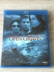 OPEN GRAVES (PACKENDER MYSTERY THRILLER) BLURAY - UNCUT
