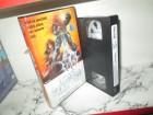 VHS - Iron Master - George Eastman - Blue Moon Kleinstlabel
