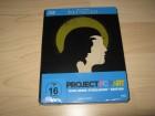 Illuminati - Project Popart Steelbook Edition