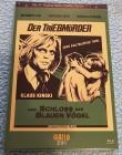 Der Triebmörder, X-Rated, gr. Blu-ray Hartbox, Limited