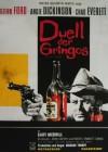 DUELL DER GRINGOS  Klassiker / Western  1967