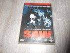 SAW I - DVD - Director's Cut - Danny Glover - uncut