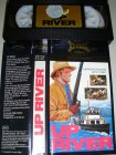 ARCADE-Video +KULT-Western+ UP RIVER Sehr selten !
