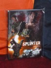 Splinter (2008) - Nameless Media Mediabook