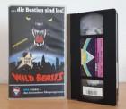 WILD BEASTS...die Bestien sind los! - VHS