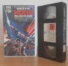 WENN ER IN DIE HÖLLE WILL LASS IHN GEHEN - VHS