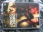 DIRECT CONTACT UNCUT DVD EDITION DOLPH LUNDGREN