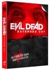 Evil Dead - Mediabook A - Uncut