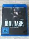 OUT OF THE DARK (EINE ALTE LEGENDE) BLURAY - UNCUT