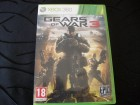 Gears of War 3 | Microsoft Xbox360 | Pegi 18 | Epic Games