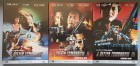 Mediabook Paket - A better Tomorrow - Trilogie - Blu Ray