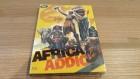 Africa Addio - X-Rated Mediabook - Neuwahre (Ovp)