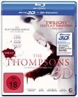 THE THOMPSONS 3D (DIE VAMPIR FAMILIE IST ZURÜCK) BD - UNCUT