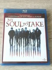 MY SOUL TO TAKE (WES CRAVENS GRUSEL THRILLER) BD - UNCUT