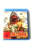 RAIDERS OF THE LOST SHARK (GENETISCH VERÄNDERT) BD - UNCUT