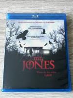 MR.JONES - WENN DU IHN SIEHST...LAUF - BLURAY - UNCUT