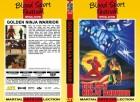 Golden Ninja Warrior (Große Hartbox Z) NEU ab 1€