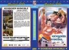 Kickboxer Invincible (Große Hartbox) NEU ab 1€